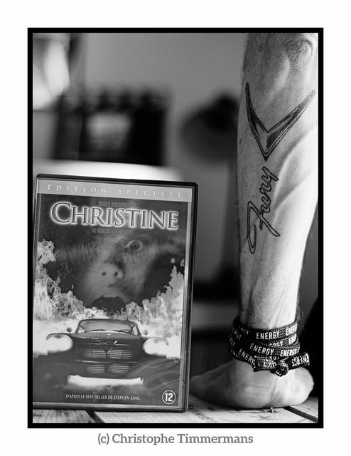 Plymouth Fury, Christine