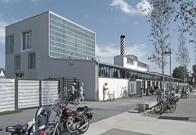 Norderstedt - Musikschule & Kulturwerk