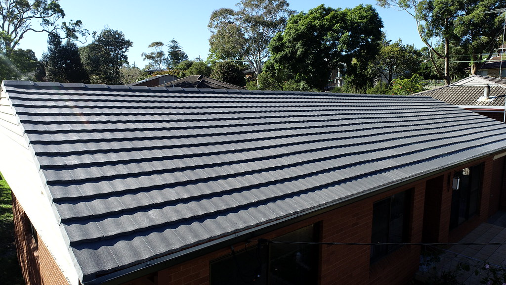 Roof Tiling   Repairs & Installation   City2surf Roofing-Project Berowra
