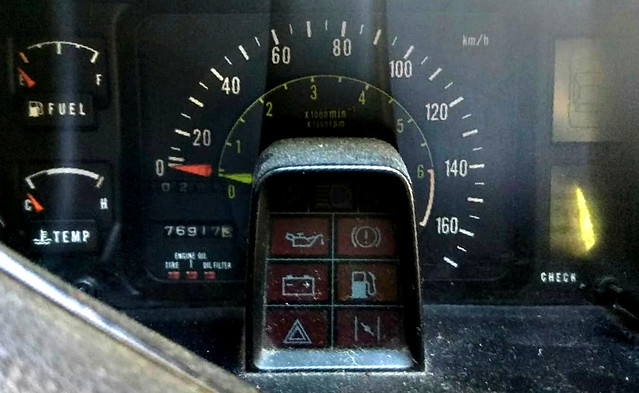 1981 Honda Prelude
