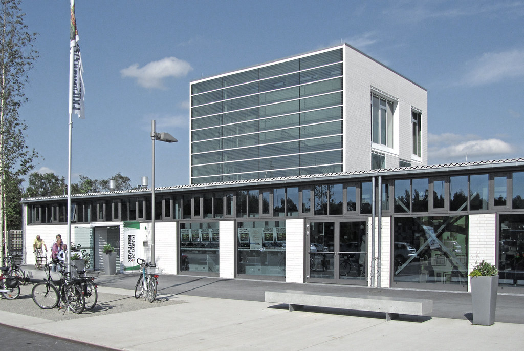 Norderstedt - Musikschule