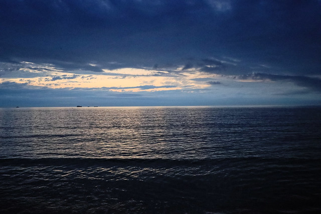 saint-malo coté plage