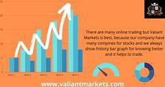 Valiant Markets - Best Forex Market