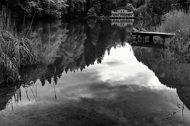 Lakehouse (Explore)
