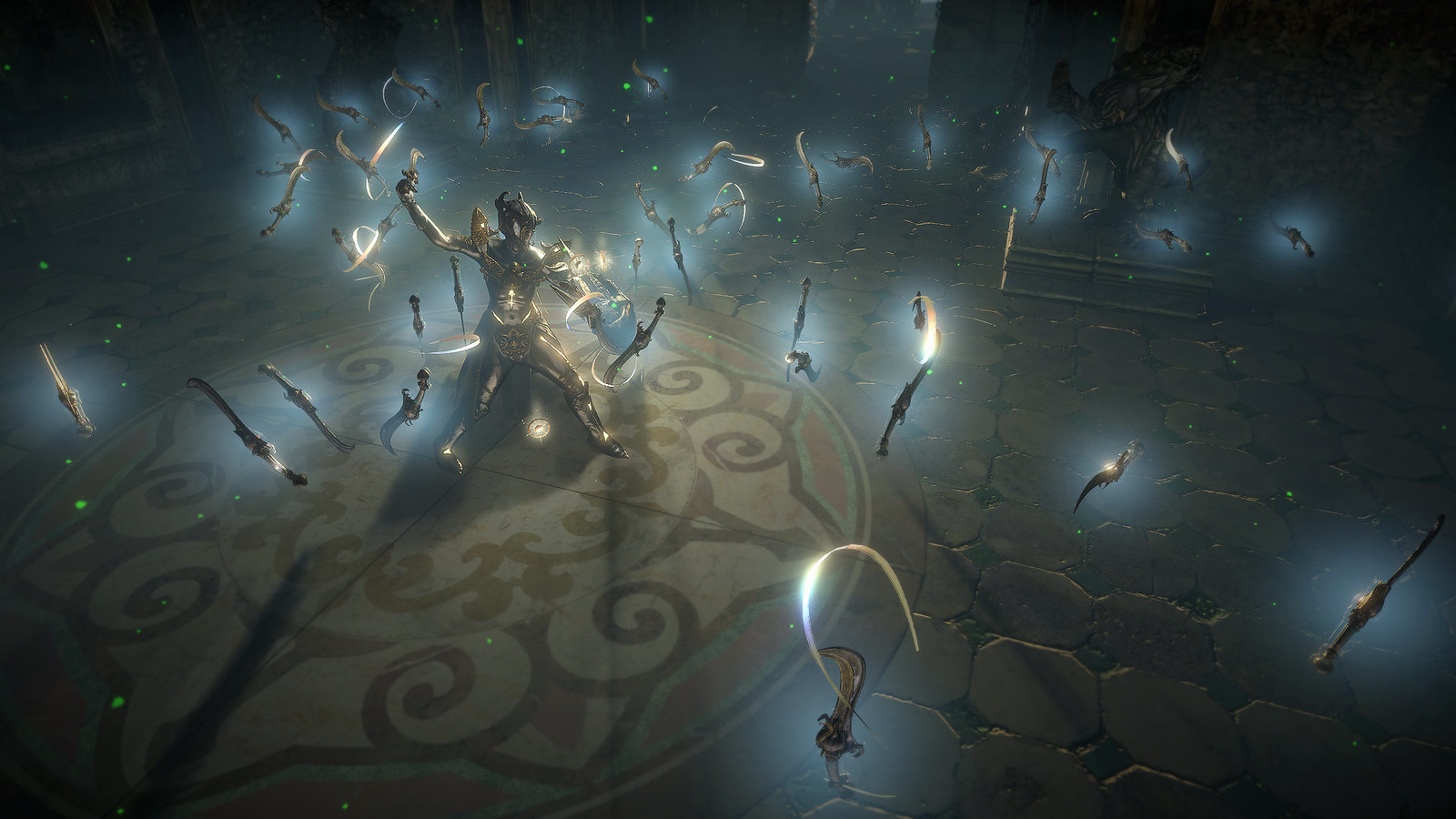 Path of Exile - Expedition
