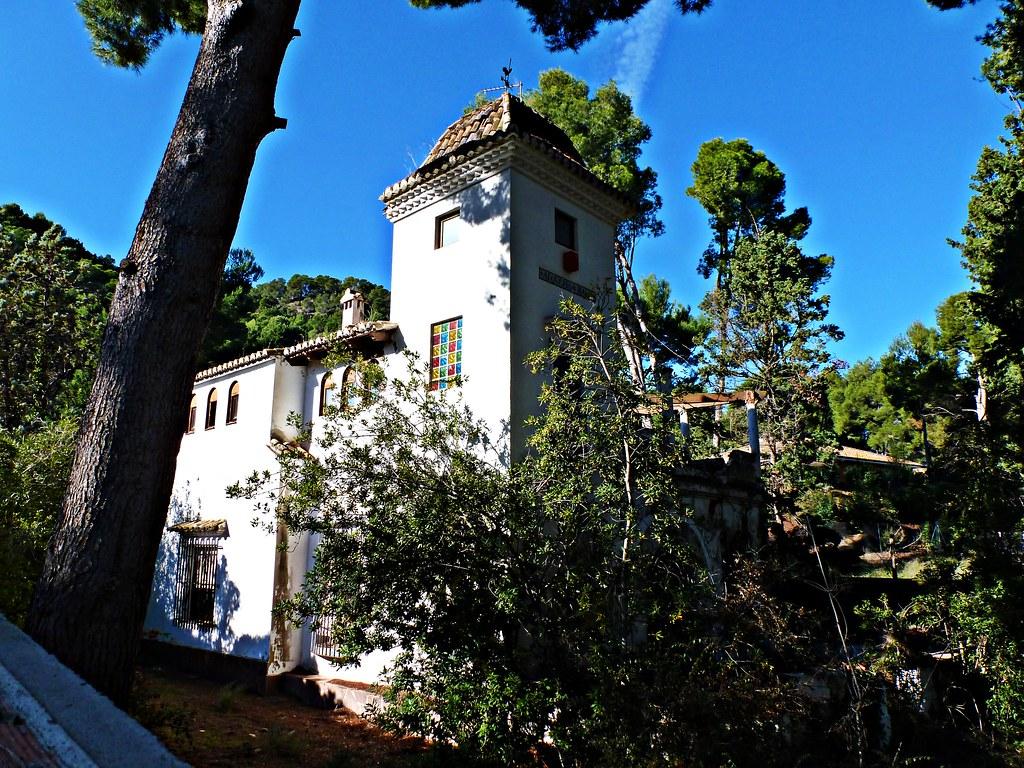 L'Alqueria del Baró - Nàquera - València