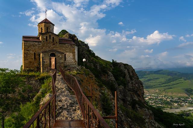 Shoanin Temple 10-11 century