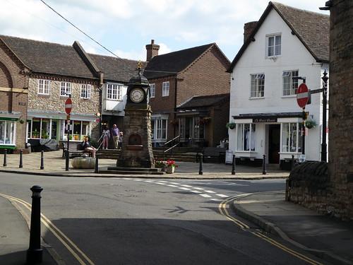 Wenlock Square