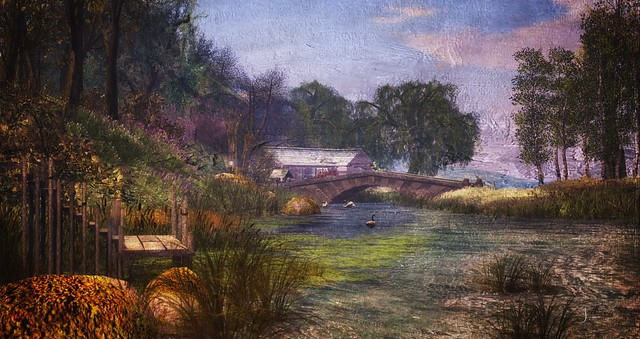 Soul2Soul River