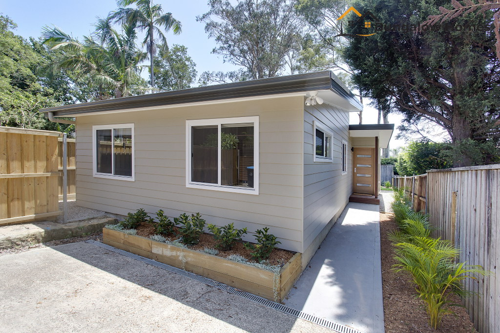 07_Allambie Heights - Inglebar Ave - Granny Flat - Bungalow Homes