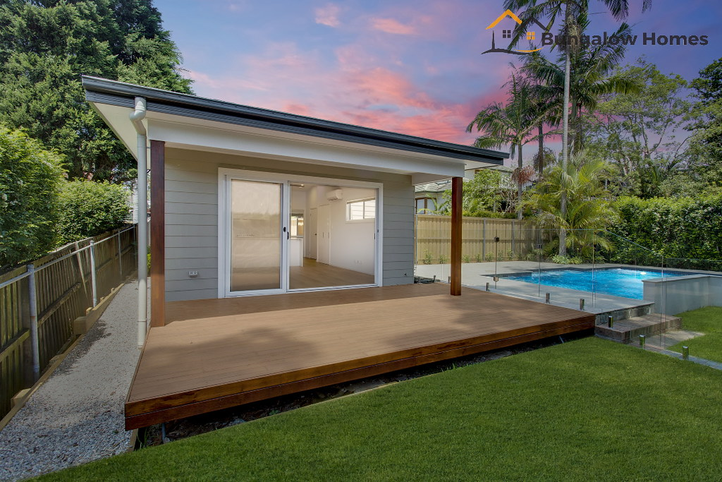 01B_Allambie Heights - Inglebar Ave - Granny Flat - Bungalow Homes - HighRes