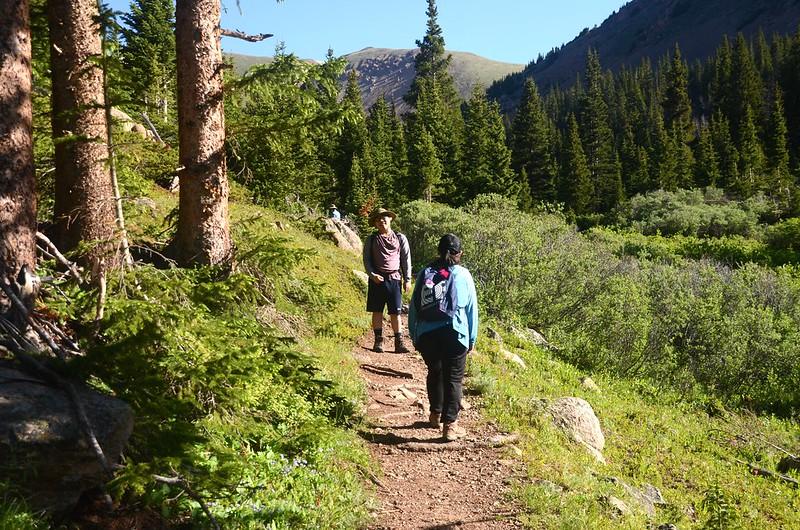 Hike Mount Parnassus (15)