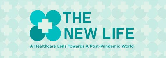 The New Life Logo
