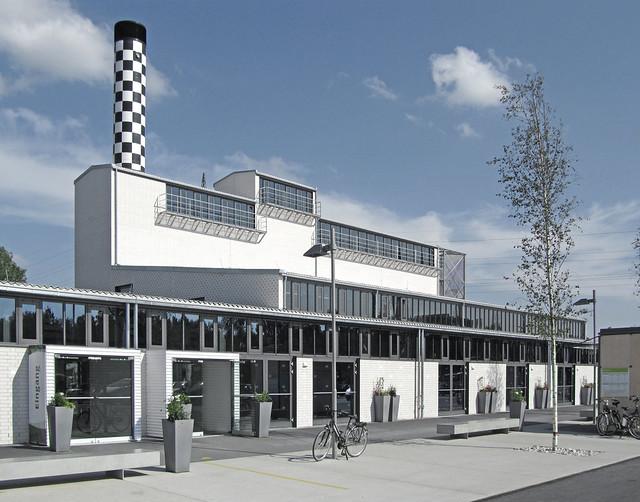 Norderstedt - Kulturwerk