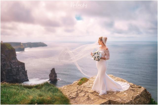 WILD ATLANTIC WEDDING WAY
