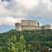 San Leo, Italien - Die uneinnehmbare Festung