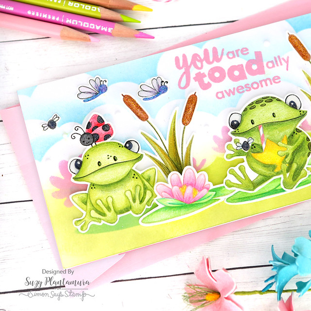 you are toadably awesome 3