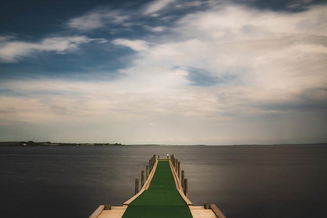 Badebro Haverslev havn