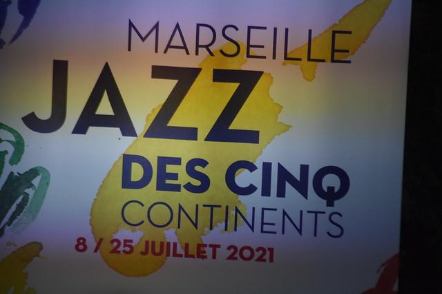 Marseille Jazz des Cinq Continents by Pirlouiiiit 13072021