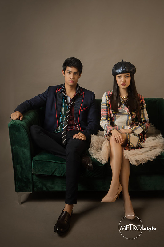 MetroStyle Donny Pangilinan and Belle Mariano-2