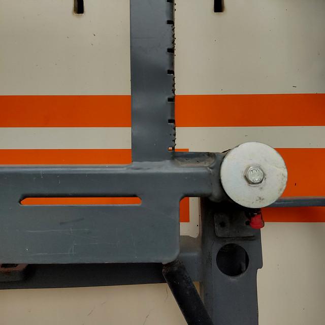Macchina Astratta N.8. Abstract Machinery N.8