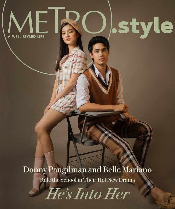 MetroStyle-DonBelle-Donny-Pangilinan-Belle-Mariano-Cover-1