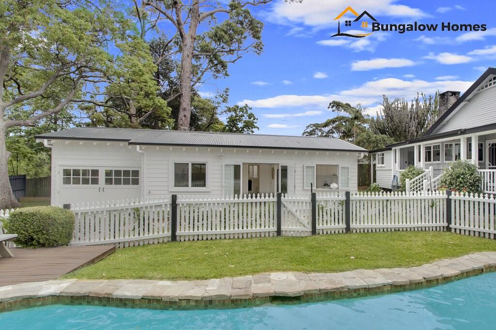 002_Terrey Hills - Currong Cct - Granny Flat - Bungalow Homes - HighRes