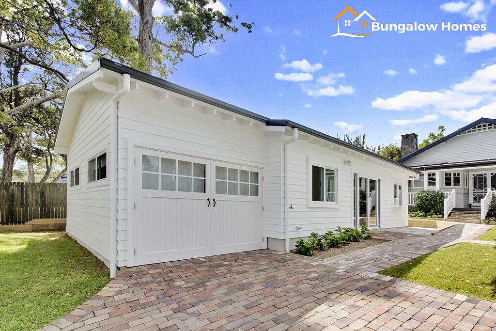 014_Terrey Hills - Currong Cct - Granny Flat - Bungalow Homes