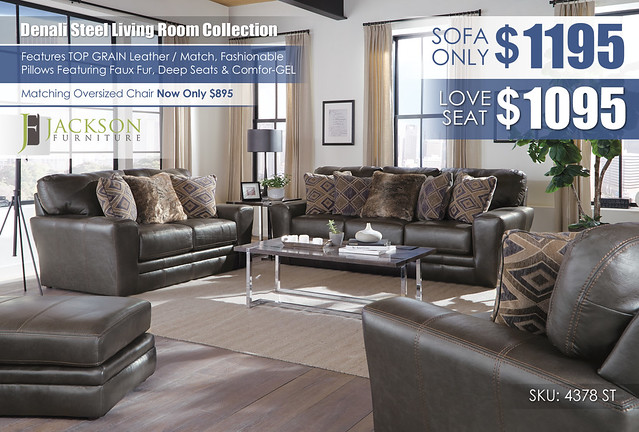 Denali Steel Living Room Collection_4378_denali_steel_room_ju1621_July2021