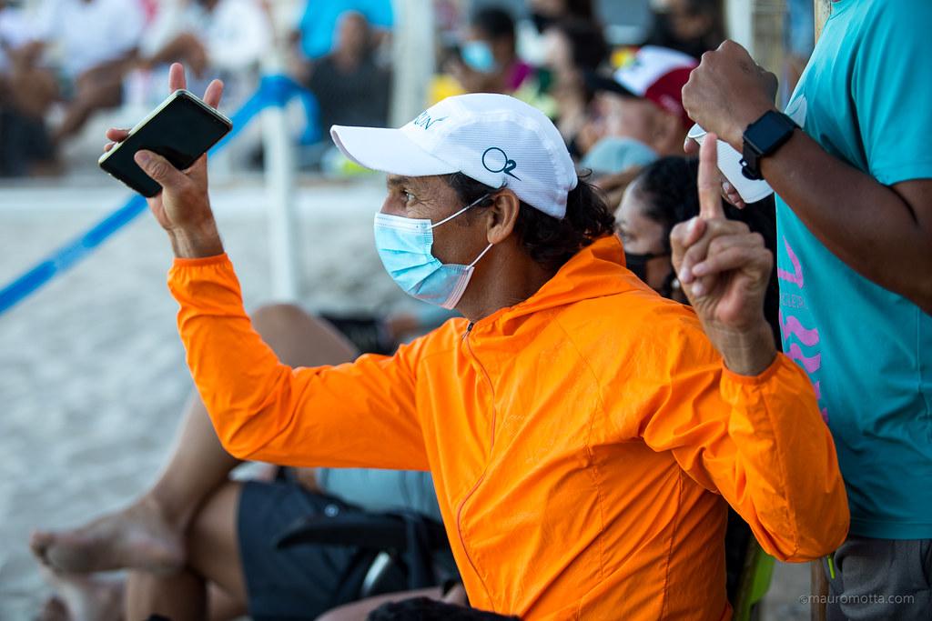 3a Etapa do Circuito RJ de Beach Tennis (10 e 11 de jul/21)