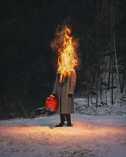 I'll keep you warm.