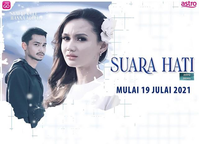 Syafiq Drama Suara Hati