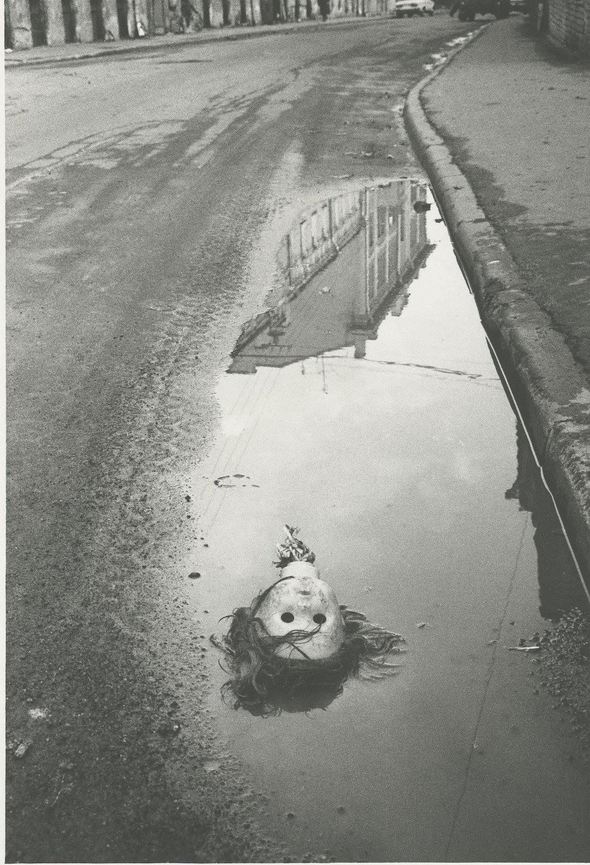 1986. Сретенка