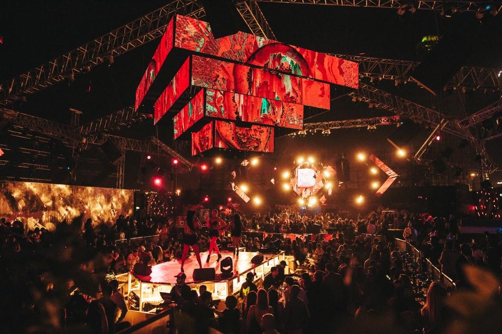 BASE Nightclub Dubai