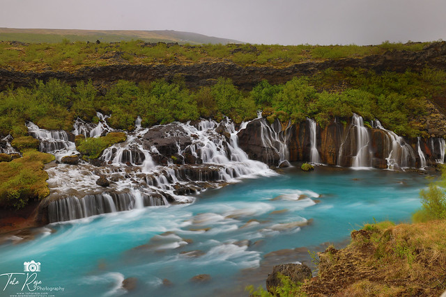 Iceland Summer June 2021