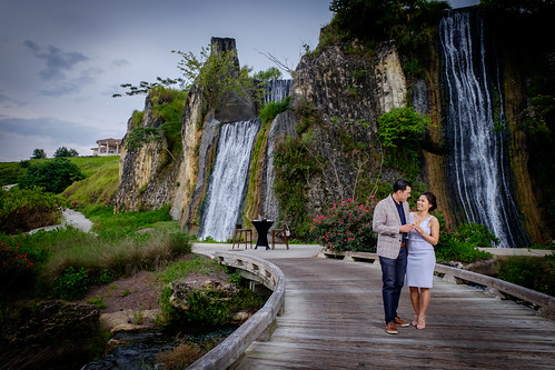 Waterfalla