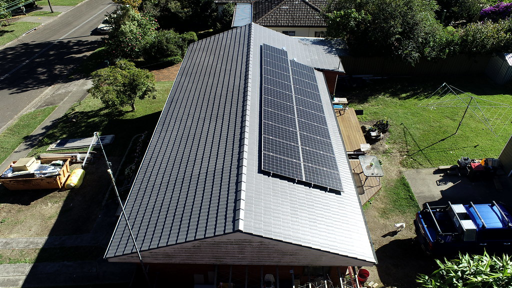 Roof Tiling Sydney   Repairs & Installation   City2surf Roofing   Project Berowra