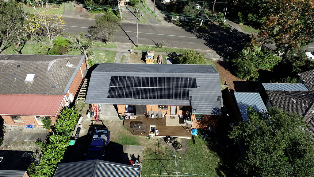 Sydney Roof Tiling   Installation & repairs   City2surf Roofing   Project Berowra