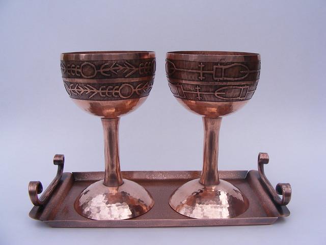 Copas Pangal y Cipreses