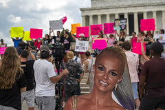 Free Britney Rally