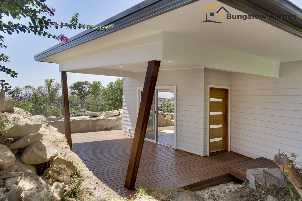 06_Allambie Heights - Gumbooya St - Granny Flat - Bungalow Homes - HighRes