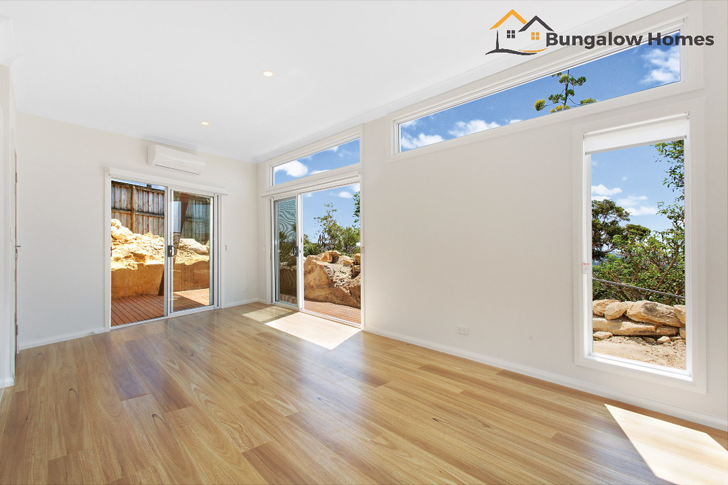 03_Allambie Heights - Gumbooya St - Granny Flat - Bungalow Homes - HighRes