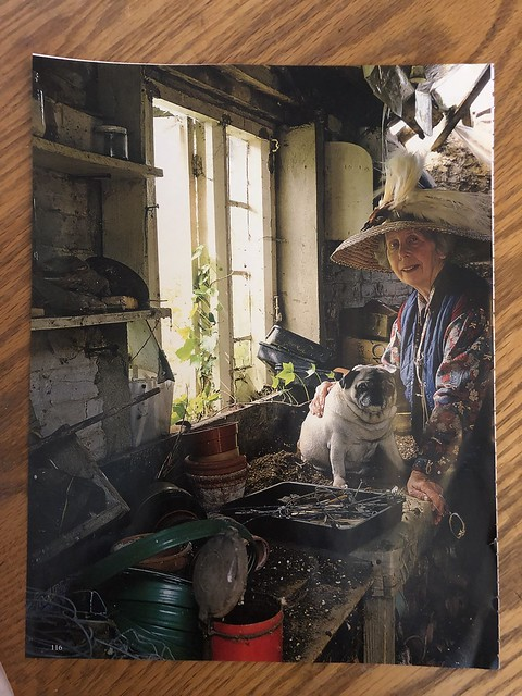 Valerie Finnis - World of Interiors