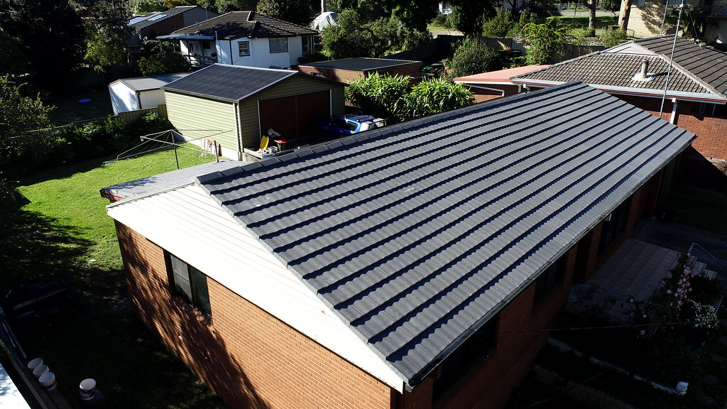Roofing Sydney   Repairs & Installation   City2surf Roofing   Project Berowra