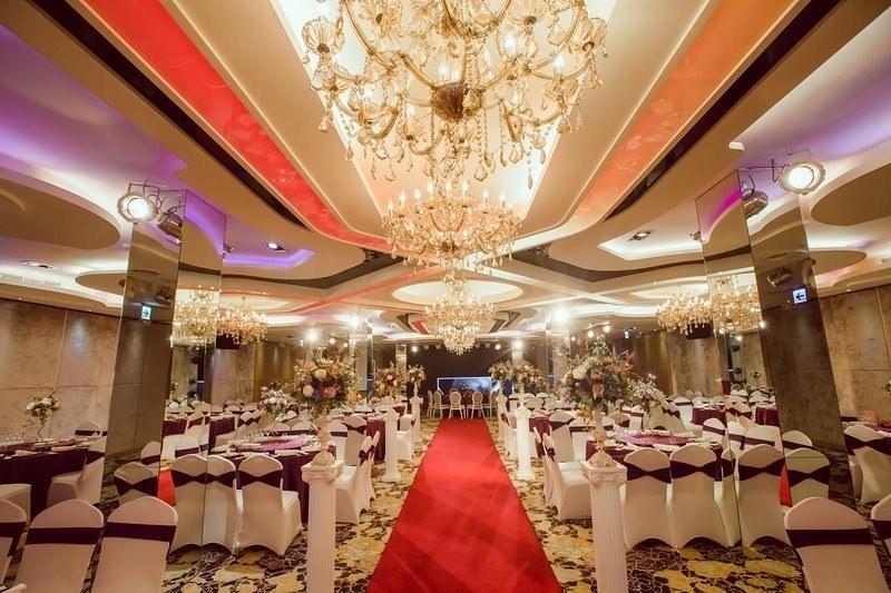 桃園結婚餐廳推薦