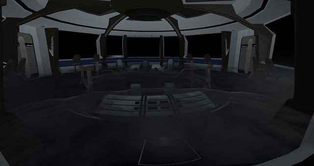 UFS HQ,USS Thor and Rookery Starfleet Roleplay 7