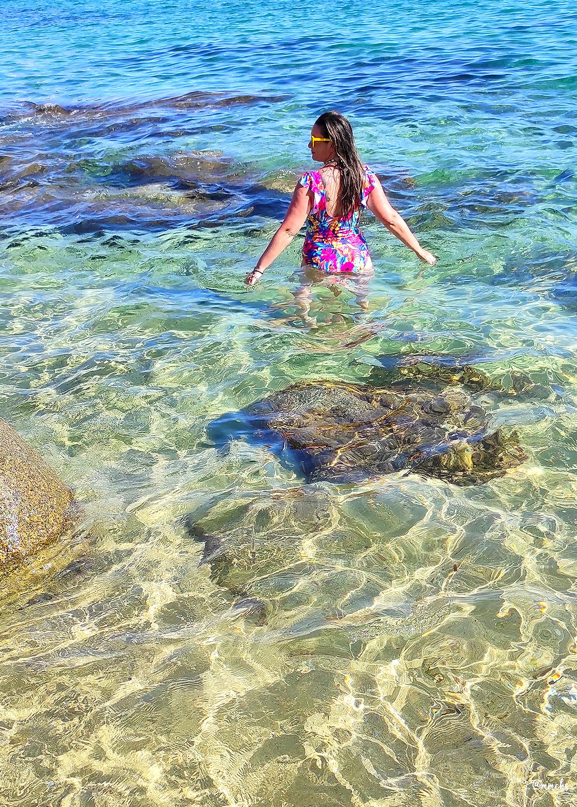 Vacaciones en familia en la Costa Brava, Cap de Creus