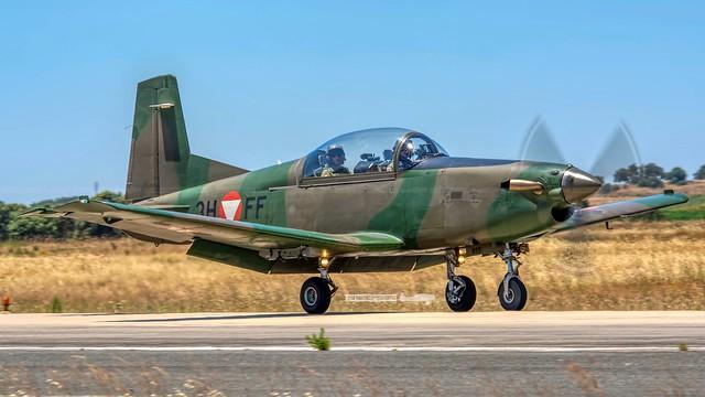 3H-FF Pilatus PC-7