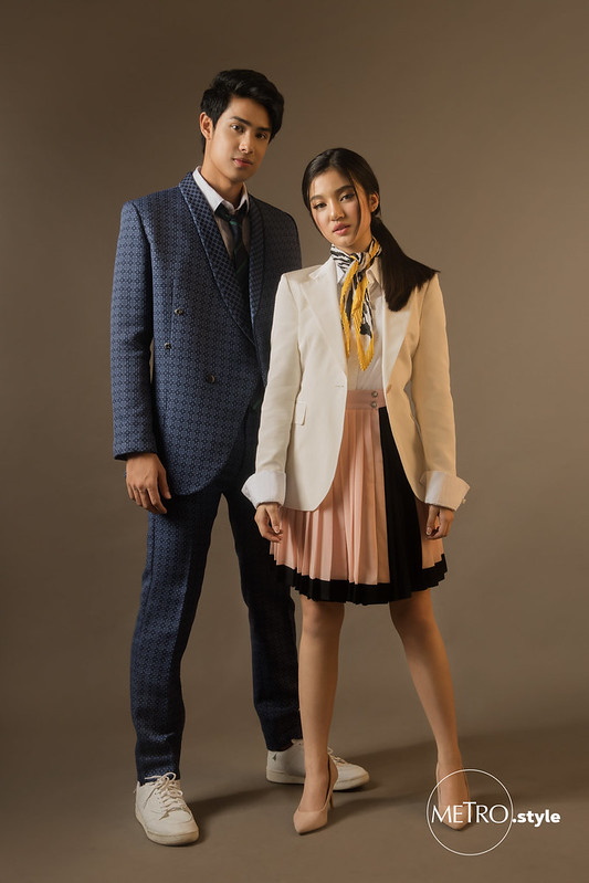 MetroStyle Donny Pangilinan and Belle Mariano-1