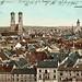 München um 1910